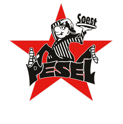 Pesel-Musikkneipe in Soest. Rockcity Pub Since 1982!